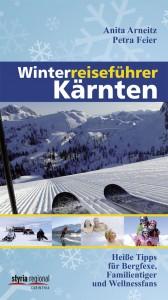 WinterreisefŸührer Kärnten Österreich