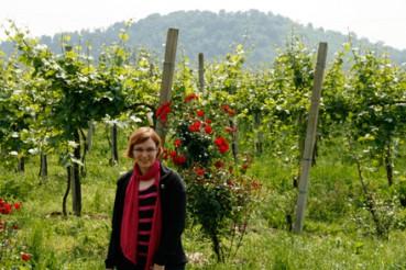 Lombardei, Winery Villa Franciacorta Monticelli Brusati, www.anitaaufreisen.at