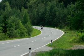 Harley-Hochburg Faaker See