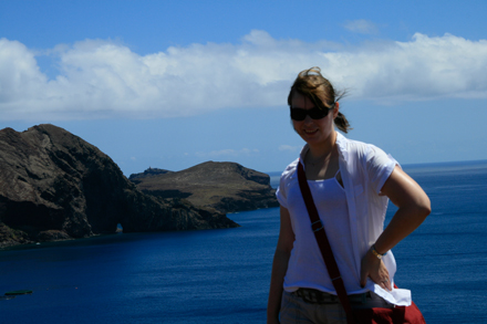 Madeira, Foto Anita Arneitz