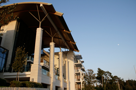 Monte Mulini, Design-Hotspots in Istrien, Foto Anita Arneitz