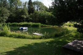 Urlaub am Fischteich, Kärnten