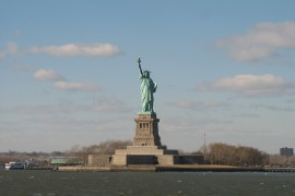 New York Lady Liberty