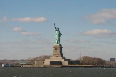 New York Lady Liberty