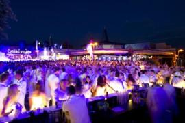 Partytipps für den Wörthersee, Foto Franz Gerdl