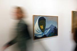 Gallery-Walk durchs Rosental