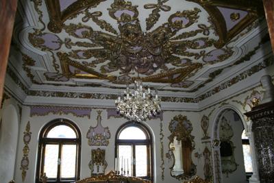 Märchenschloss Elberstein, Globasnitz, Kärnten, Foto Anita Arneitz