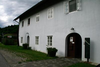 Sikoronja Gallery-Walk durchs Rosental