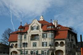Prachtvillen am Wörthersee, Wörthersee Architektur Velden, Foto Anita Arneitz