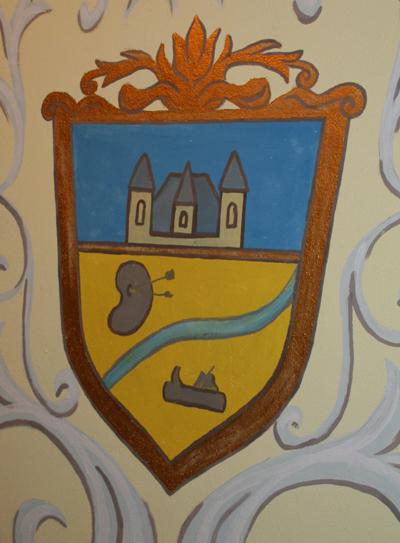 Wappen Schloss Elberstein