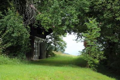 Kleinsasserhof in Kärnten, Foto Anita Arneitz