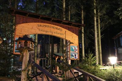 Baumkronenweg, Oberösterreich, Ausflugstipp, www.anitaaufreisen.at, Foto Anita Arneitz