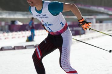 Biathlon im Lesachtal