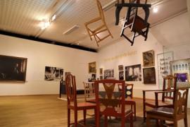 Lillehammers Gespür für Kunst,Maihaugen, Foto Anita Arneitz