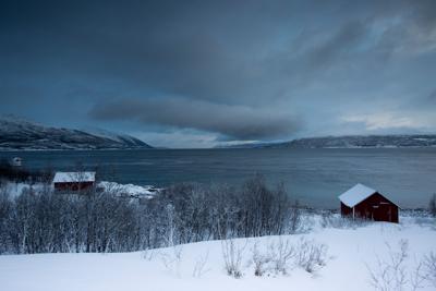 Ringvassoya, Tromsø, www.anitaaufreisen.at