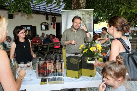 Buchpräsentation Kärnten ganz gemütlich_Fotocredit Wolfgang Hoi (4)