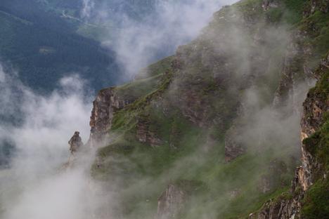 Stubnerkogel, Bad Gastein, Salzburg, Gasteinertal, Foto Anita Arneitz, Reiseblog www.anitaaufreisen.at