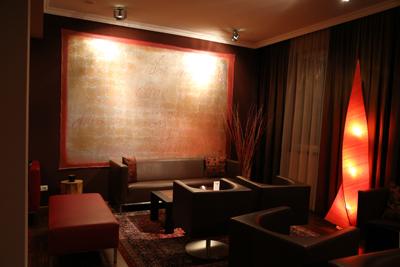 Wilhelmshof in Wien, Hoteltipp, Foto Anita Arneitz und Matthias Eichinger