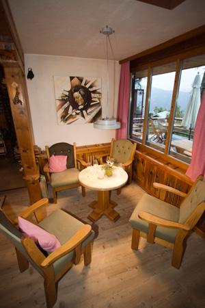 Kulturhotel Grafenast in Tirol, Fabelhafte Hotels, Foto Anita Arneitz