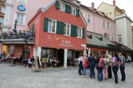 Reisebloggertreffen Graz, www.anitaaufreisen.at