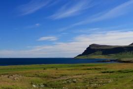 Fahrt nach Stykkisholmur, Iceland, Island, Anita auf Reisen, Matthias Eichinger