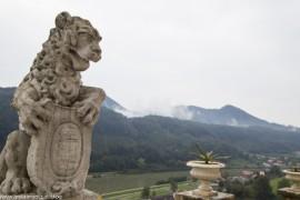 Burgen und Schlösser in Slowenien, Foto Anita Arneitz