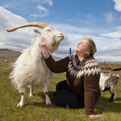 DIY im Urlaub - Stricken auf Island