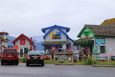 Homer Alaska USA