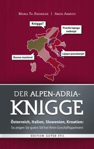 Alpen-Adria-Knigge Cover