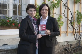 Anita Arneitz Maria Th. Radinger Alpen-Adria-Knigge