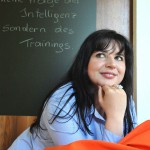 Ruth Klauss-Strasser