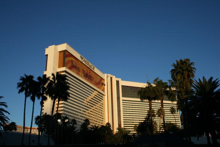 Las Vegas USA Kalifornien
