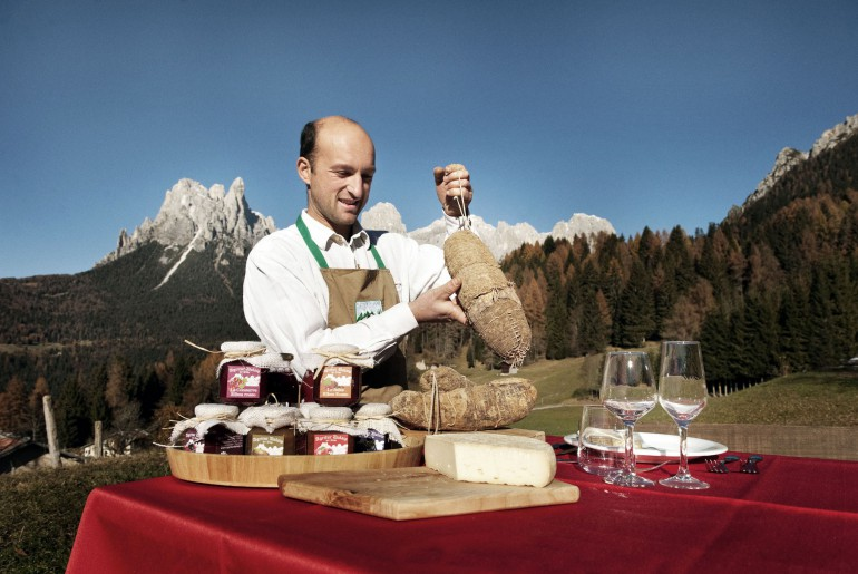 Trentino, Italien