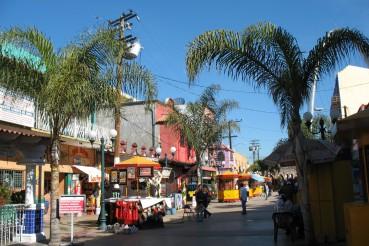 Mexiko Tijuana