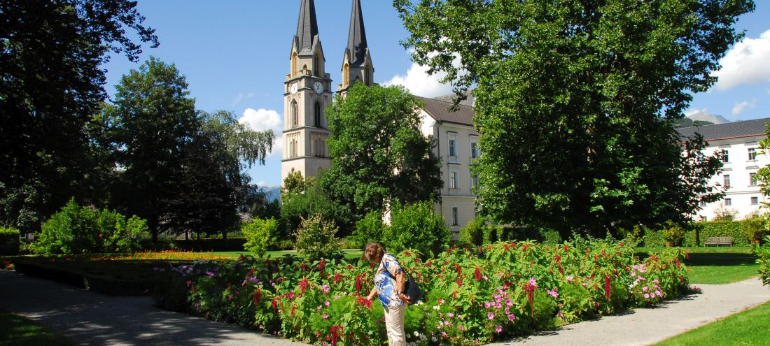 Stiftskirche-Admont