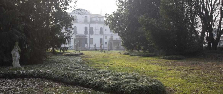 Villa Widmann, Riviera del Brenta, (c) www.anitaaufreisen.at