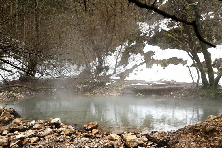 Maibachl, Villach, Kärnten, (c) www.anitaaufreisen.at