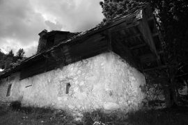 lost place im Bärental