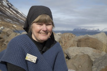 Isafjordur, Island, Foto Anita Arneitz