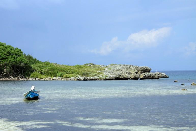 Jamaika Küste, www.anitaaufreisen.at