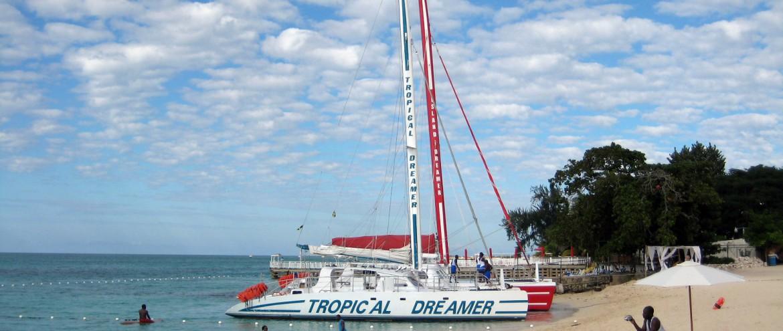 Strand Jamaika