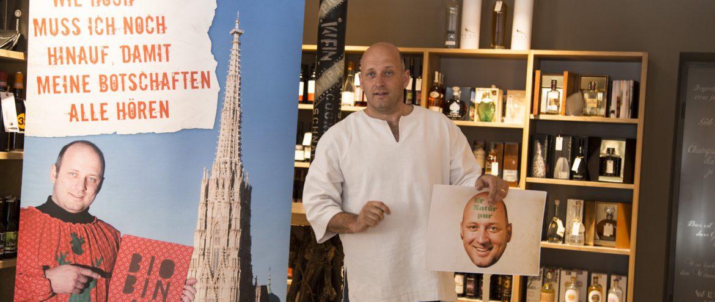 Edelgreißler Herwig Ertl Koetschach-Mauthen Slow-Food-Travel
