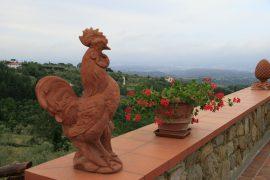 Toskana Italienurlaub