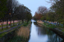 Grand Canal Dublin