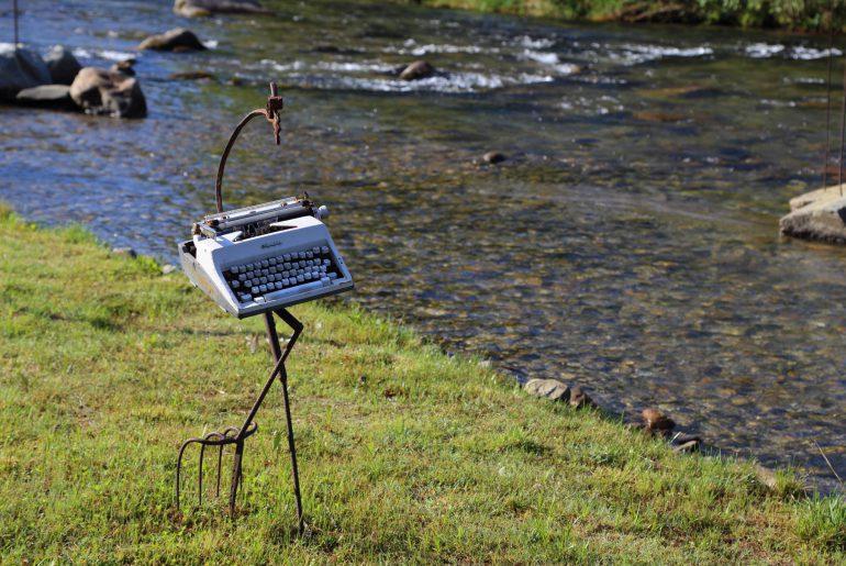 Creative Writing Schreiben Gmünd