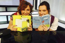Folx TV Interaktiv mit Anita Arneitz und Clara Ploder