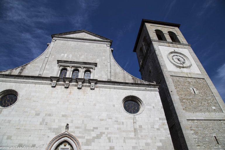 Cividale del Friuli, Dom Santa Maria Assunta, (c) www.anitaaufreisen.at