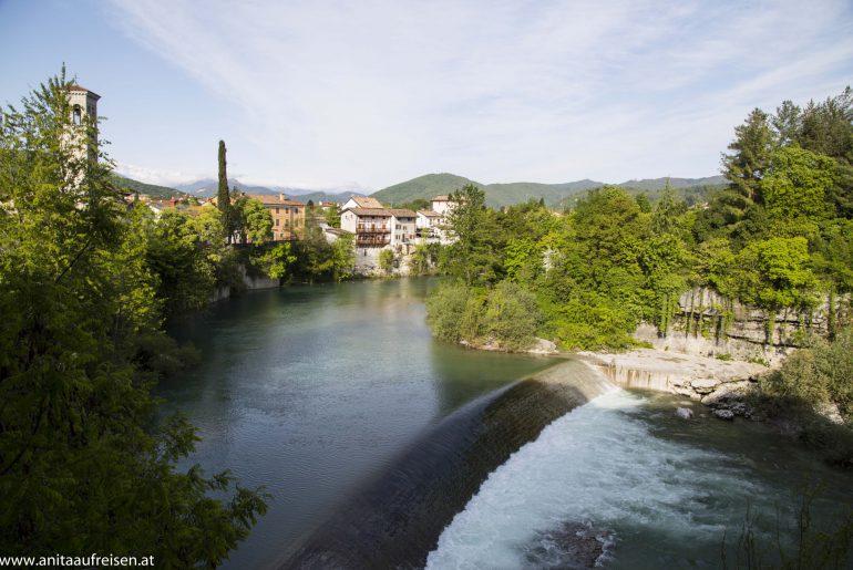 Kloster San Maria in Valle mit langobardischen Tempel, Cividale del Friuli, www.anitaaufreisen.at
