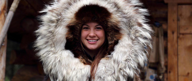 Fairbanks, Alaska, Katmai, Anita Arneitz