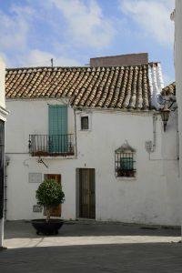 Kirche Santa María la Coronada (7)